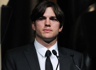 Ashton Kutcher Studying Thai Boxing to Prepare for Armageddon