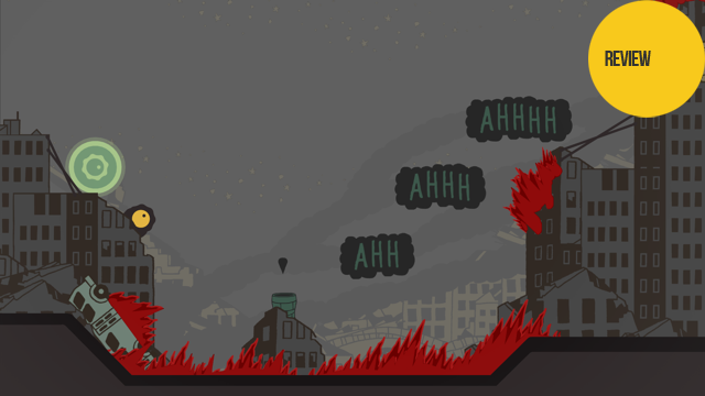 Sound Shapes: The Kotaku Review