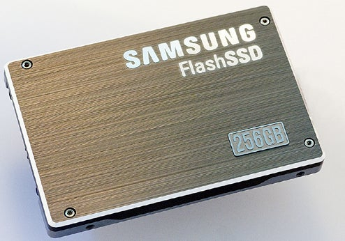 Blazing Samsung 256GB SSD Is the One We've Been Waiting For