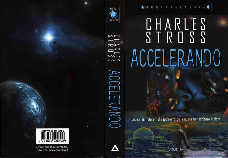 Essential Science Fiction Novels for Understanding the Economy