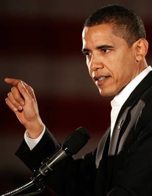 Will Barack Obama Destroy the U.S. Space Program?