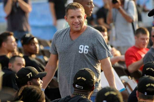 Sean Payton Keeps His Play-Calling Sharp By Running Up The Score On Sixth-Graders