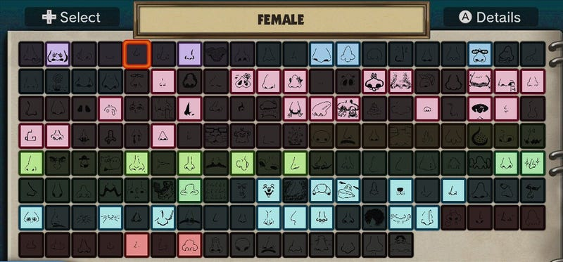 Find Out How Many Creators of this Game Are Female Or Hate Peas