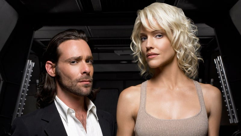 Why doesn't Syfy have a show like Battlestar Galactica any more?