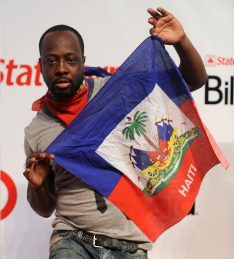 Wyclef Jean: Haiti's Next President?