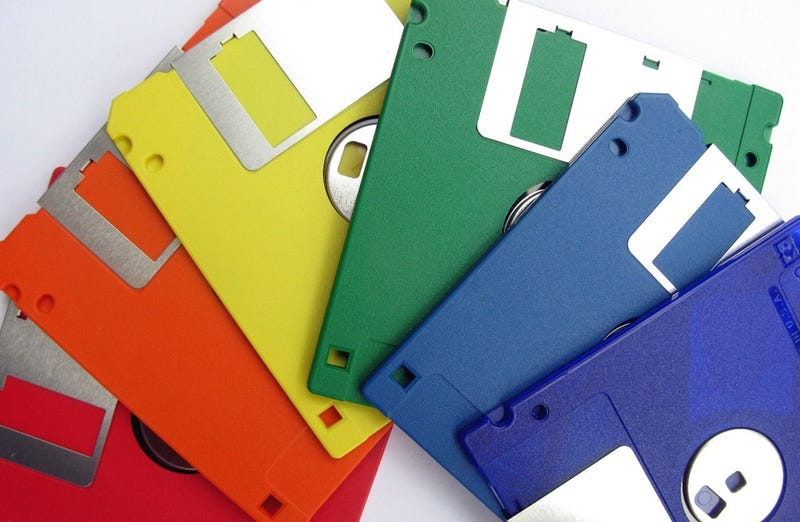 Norway s doctors still use floppy disks and they re more secure than