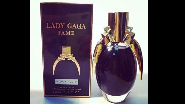 """Lady Gaga's Perfume Smells like a Dramatic 17-Year-Old (Not """"Blood and Semen"""")"""