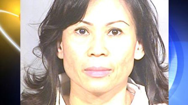 Trial Starts for Woman Who Put Husband's Penis in Garbage Disposal