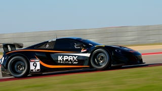 Ask K-PAX McLaren 650S GT3 Factory Driver Kévin Estre Anything You Want