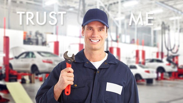 What To Look For In A Good Auto Repair Shop