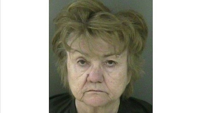 Drunk Florida Woman Calls 911 Out of Loneliness, Gets Arrested