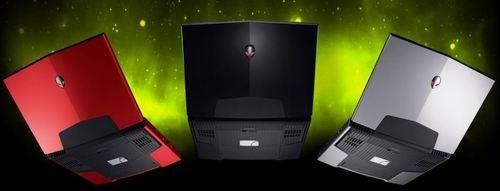 Alienware Area-51 m15x Laptop Review: It Ain't Heavy, It's My Laptop
