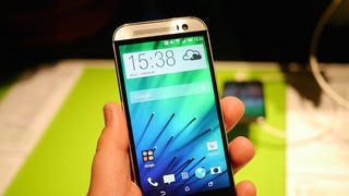 Five Best Android Phones: 2014 E