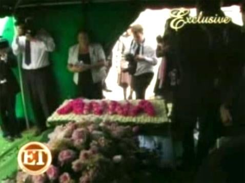 Anna Nicole Smith's Funeral Much Better Than Arcade Fire's