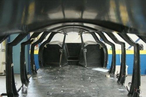 The Superbus