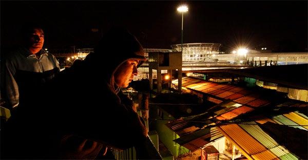 Cyberpunk South Of The Border: io9 Meets Sleep Dealer's Alex Rivera