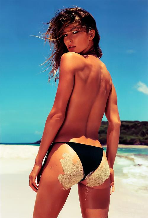 Sandy Butt NSFW