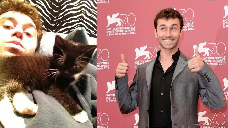 James Deen Says 'Porn for Women' Is a Counterproductive Concept