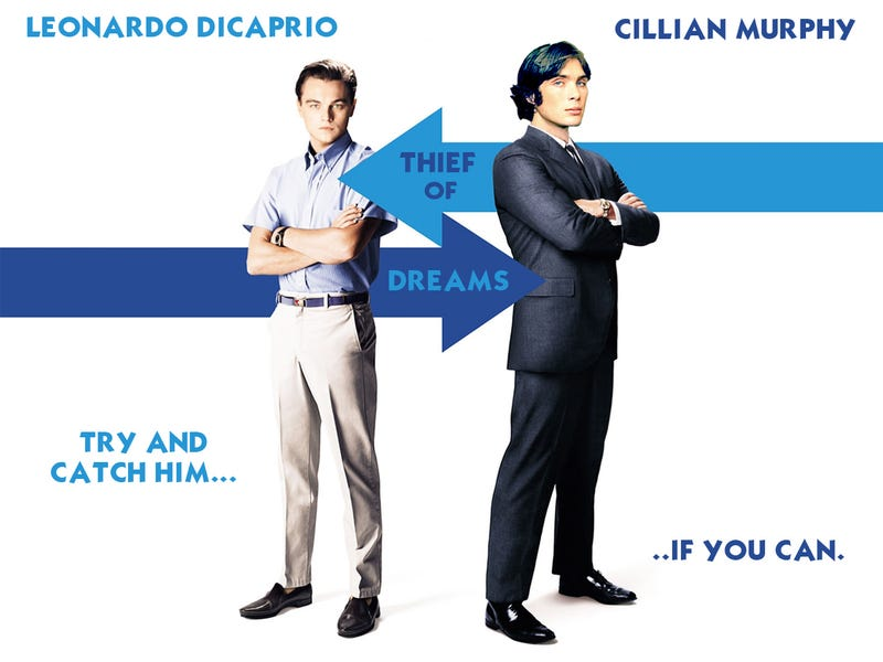 Your best suggestions for dumbing down Inception's marketing campaign — and achieving box-office glory!