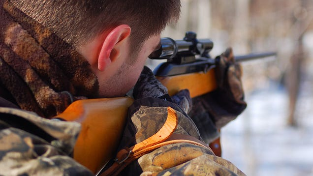 How To Buy Your First Hunting