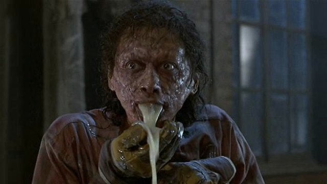 David Cronenberg explains why his sequel to The Fly got swatted