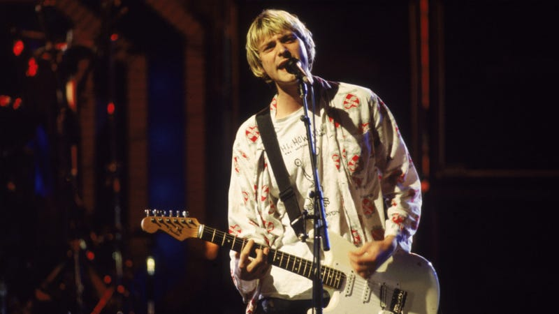 The 2014 Rock Hall of Fame Nominees Include Nirvana, the Replacements
