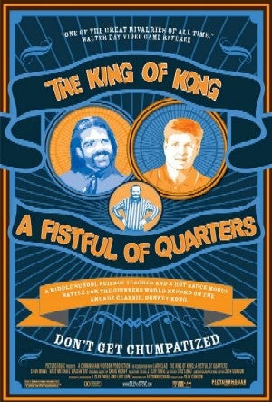 Your (Weekly) Endless Winter Movie Guide to Movies You Should Watch Again: The King of Kong: A Fistful of Quarters
