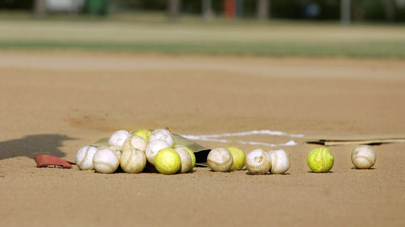 What It's Like To Coach The Worst Softball Team In History