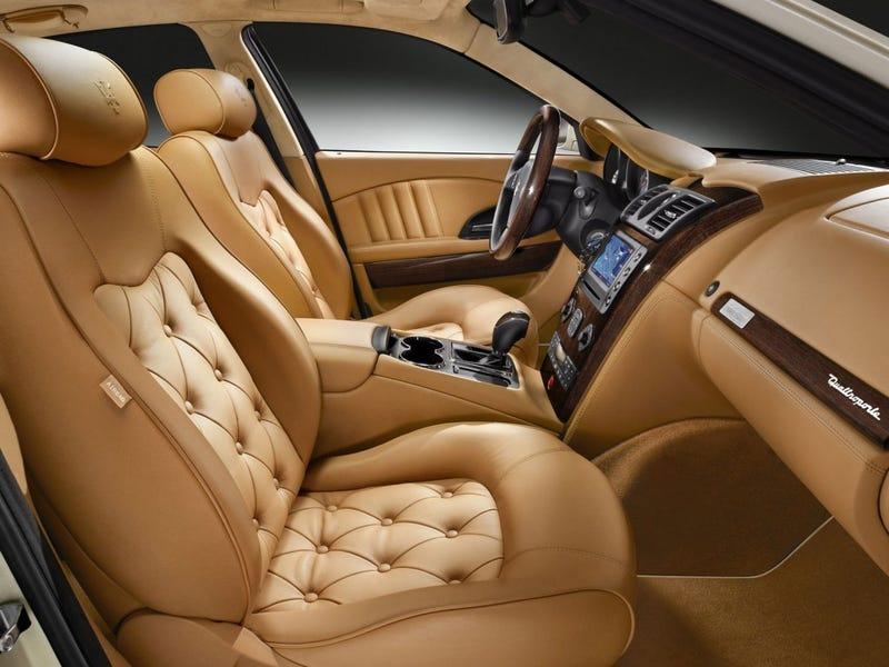 Comment of the Day: The Maserati Glitterati