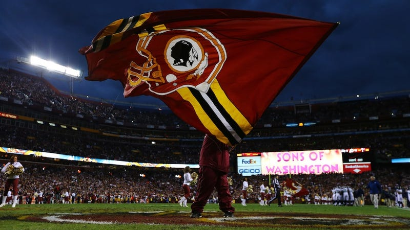 "Washington Redskins ""Proudly"" Defend Their Name In The Dumbest Way Possible"