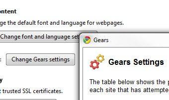Latest Google Chrome Dev Release Crashing on Offline Gmail