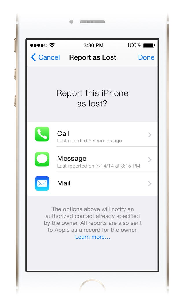 "Why Your iPhone Needs a ""Good Samaritan"" Button"