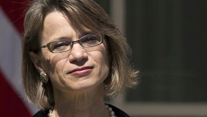 Scary Feminist Nominated for Federal Judgeship; Conservatives Flip Out