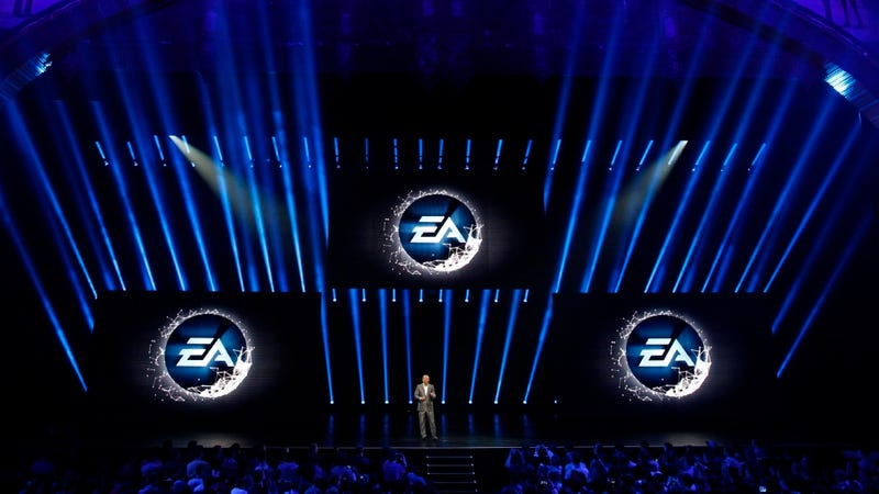 Watch Electronic Arts' Gamescom News Conference Live Right Here