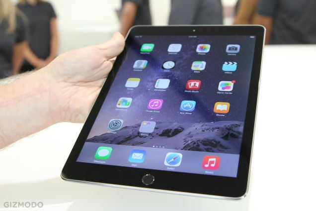 iPad Air 2 Meta-Review: Great, But No Must-Have Upgrades