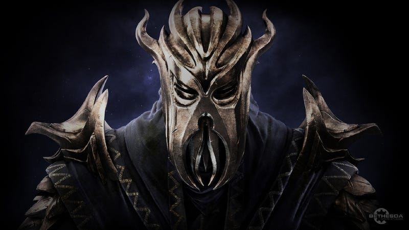 Skyrim's 'Dragonborn' DLC Gets a Trailer on Monday