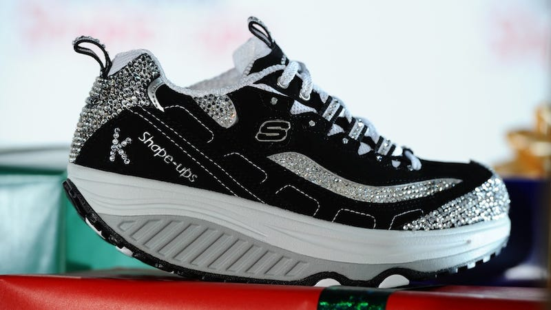 Skechers Now Sending Money to Idiots Who Bought Magic Shoes