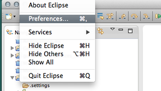 The Easy Way to Find Your MD5 and SHA1 in Eclipse for Android Debugging
