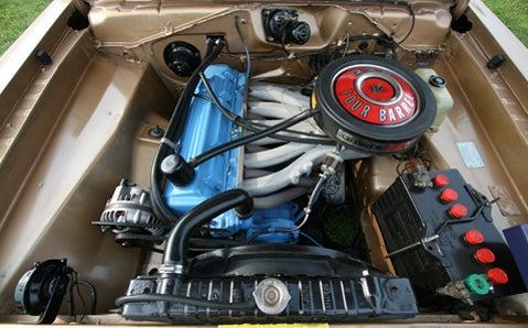 Jalopnik Poll: Which Dodge Dart Should Nardelli Build?