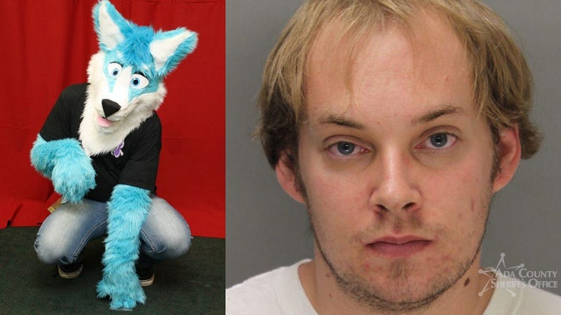 Furry Accused of Raping Cat, Possibly While Dressed as a Dog