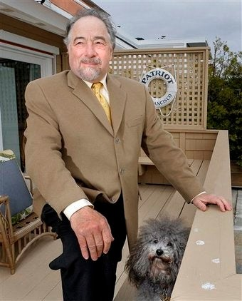 Michael Savage Banned From the UK
