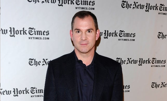 Does Frank Bruni Know He's Writing a New York Times Column?