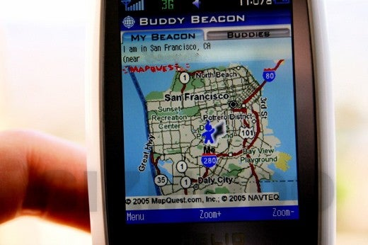Buddy Beacon 2.0 Launches Facebook and iPhone Apps, Reaches Multiple Carriers