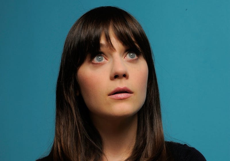 The Cheapening of Zooey Deschanel