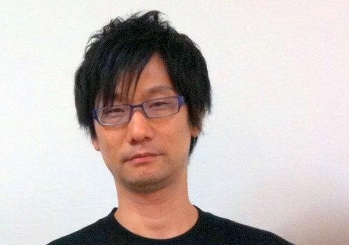 Kojima Talks More About Hardcore Natal Plans
