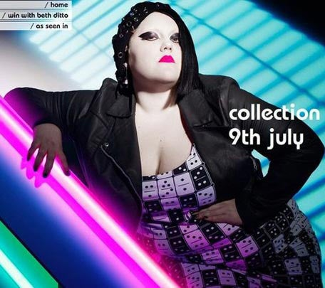 "Kate Harding On Beth Ditto's Clothing Line: ""A Slap In The Face"""