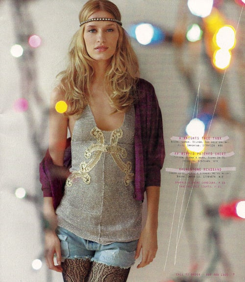 Free People Wishes You Hippie Holidays
