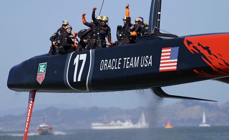 What's The Deal With The America's Cup? An Explainer