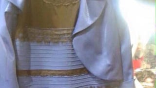 "The ""What Color Is This Goddamn Dress?"" Debate Explained By Science"