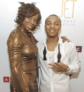 Moms on Twitter: A Cautionary Tale from Lil' Bow Wow and His Embarrassing Mama